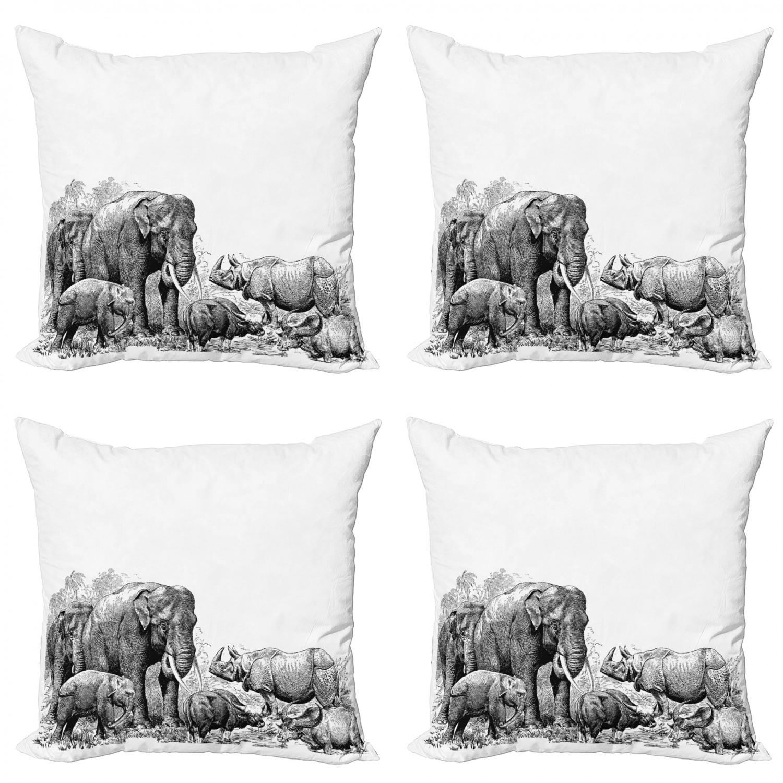 elephant throw pillow walmart online
