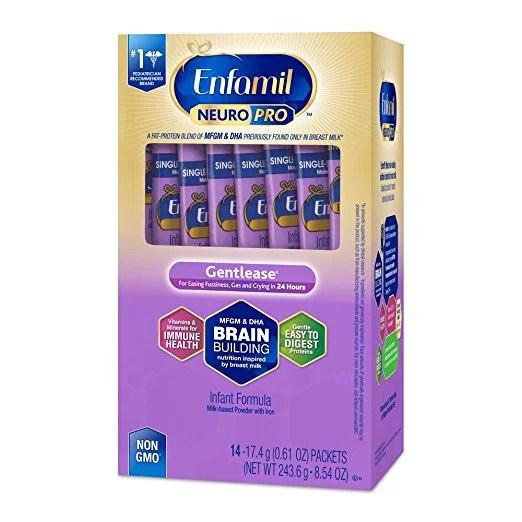 Enfamil Gentlease 24 Calorie Formula Recipe | Sante Blog
