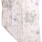 Simply Shabby Chic White Crochet Pillow Sham Standard New Pillow Shams Home Garden