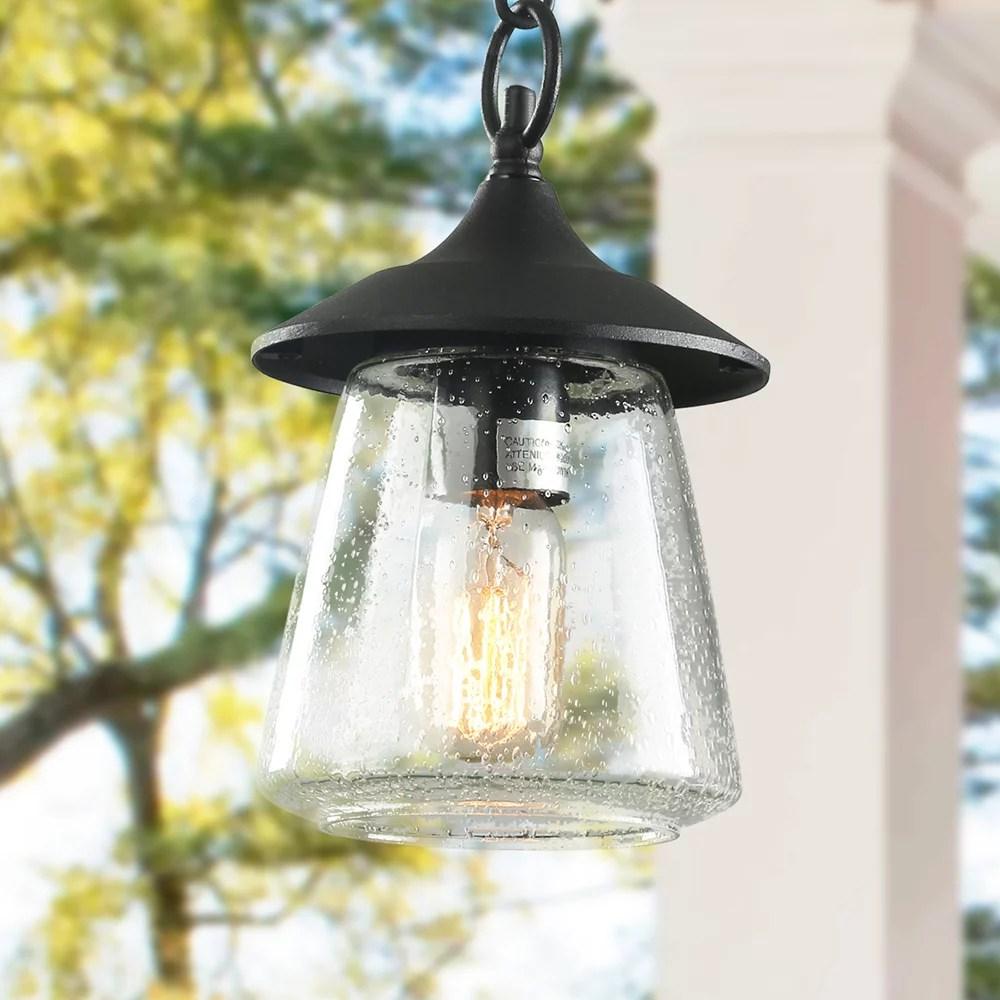 lnc 1 light outdoor hanging lights exterior pendant lighting for gazebo patio
