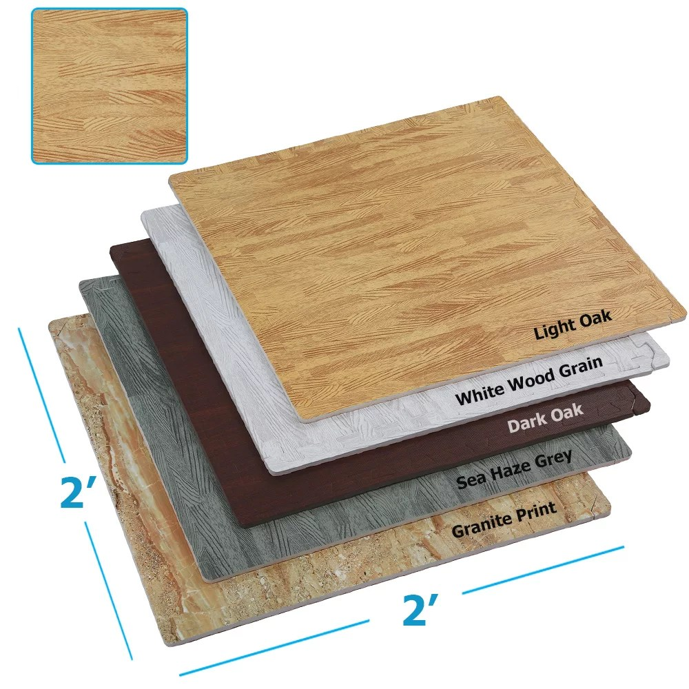 foam multi purpose flooring walmart com