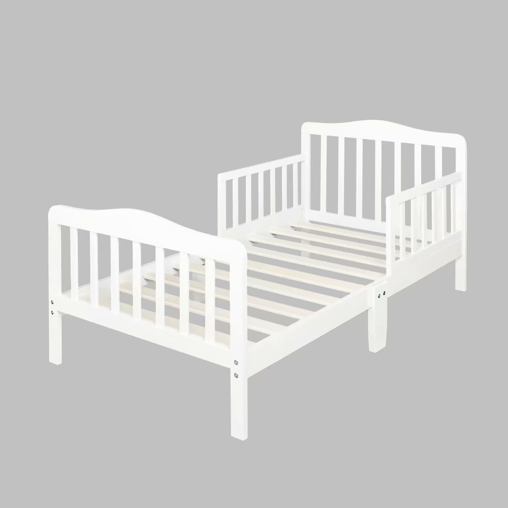 clearance wooden baby toddler bed children bedroom on walmart bedroom furniture clearance id=98449