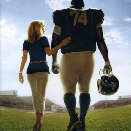 The Blind Side Michael Lewis
