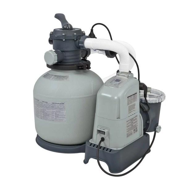 1600 Gph Saler System Sand Filter