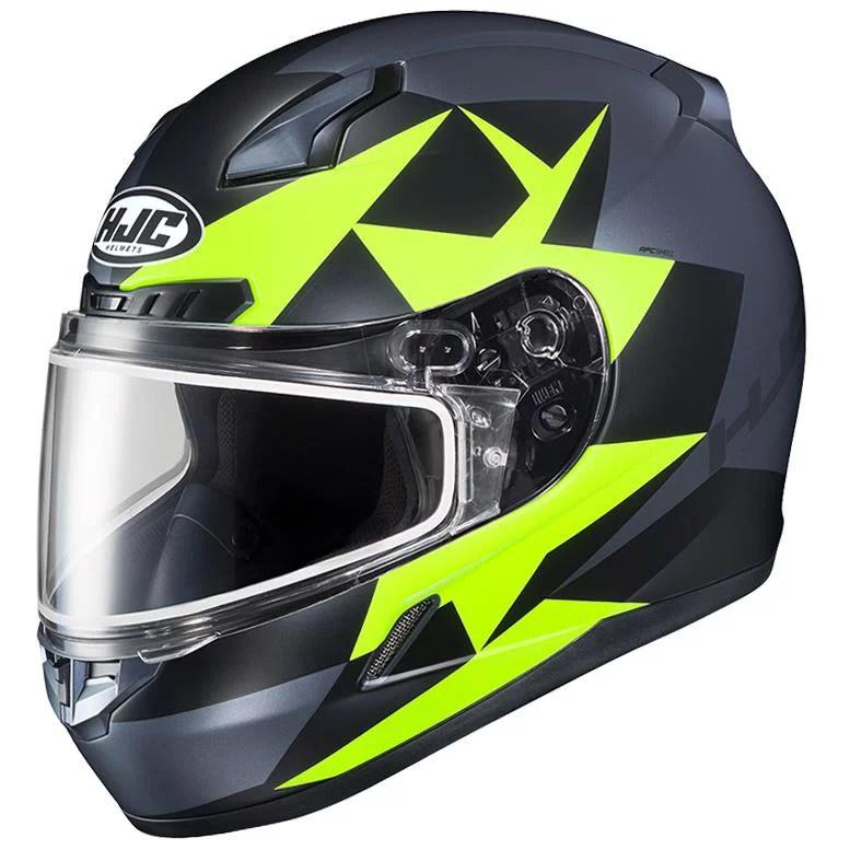 new hjc cl 17 replacement adult helmet