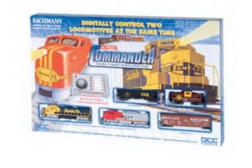 Bachmann Trains Digital Commander Ready To Run DCc