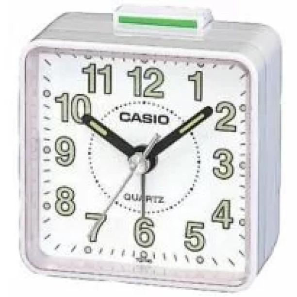 Casio Tq 140 7ef Beep Alarm Clock