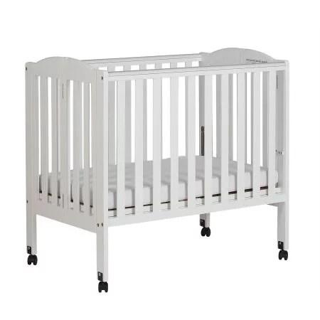 delta children gateway 4 in 1 convertible crib white