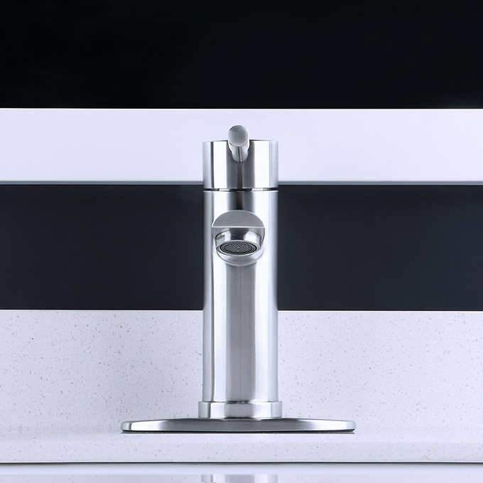 afa stainless steel bath faucet