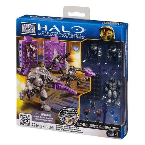 Bloks Halo Walmart Mega