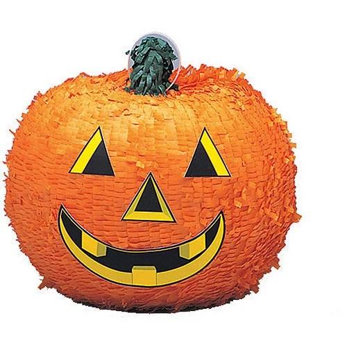 Pumpkin Halloween Pinata 125 X 11 In 1ct