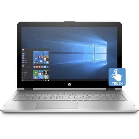 Hp Envy X Touchscreen Laptop Igb Gb Ssd W Refurbished