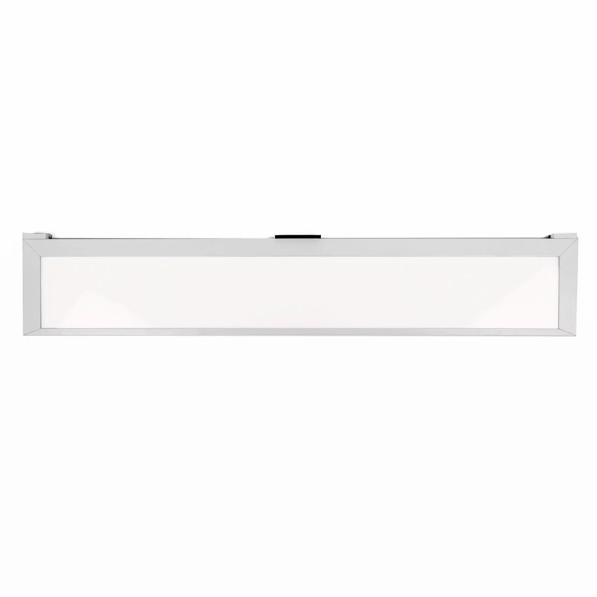 wac lighting ln led24p line 2 0 24 led low voltage under cabinet light bar linkable