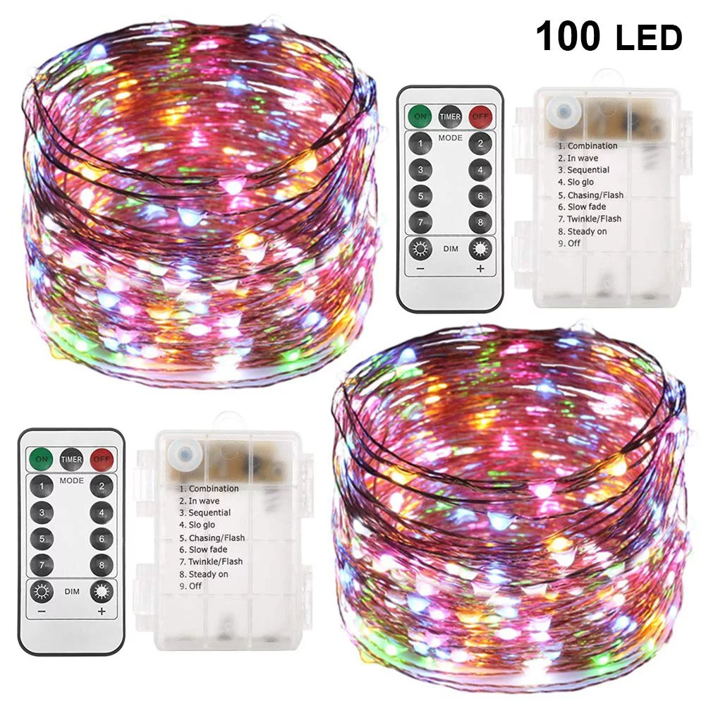 Battery Operated Led Lights Walmart