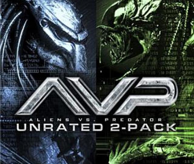 Avp Alien Vs Predator Pg 13 Version Widescreen Blu Ray Avpr Alien Vs Predator Requiem Blu Ray Walmart Com