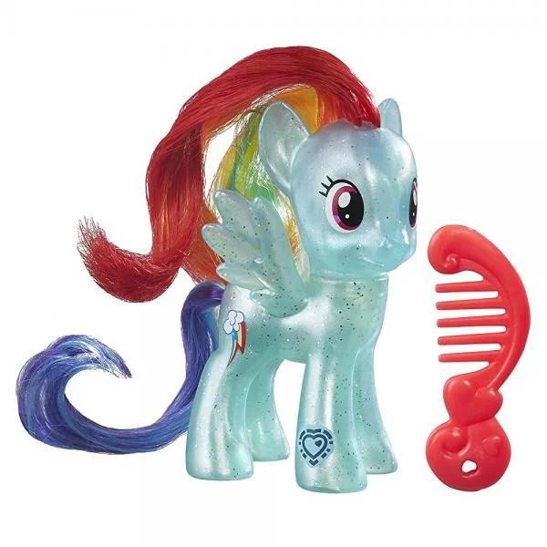 My Little Pony Explore Equestria Rainbow Dash Walmart Com Walmart Com