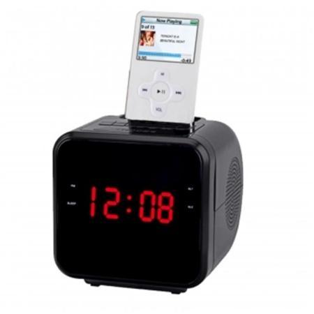 Am 44 Fm Radio Alarm Clock