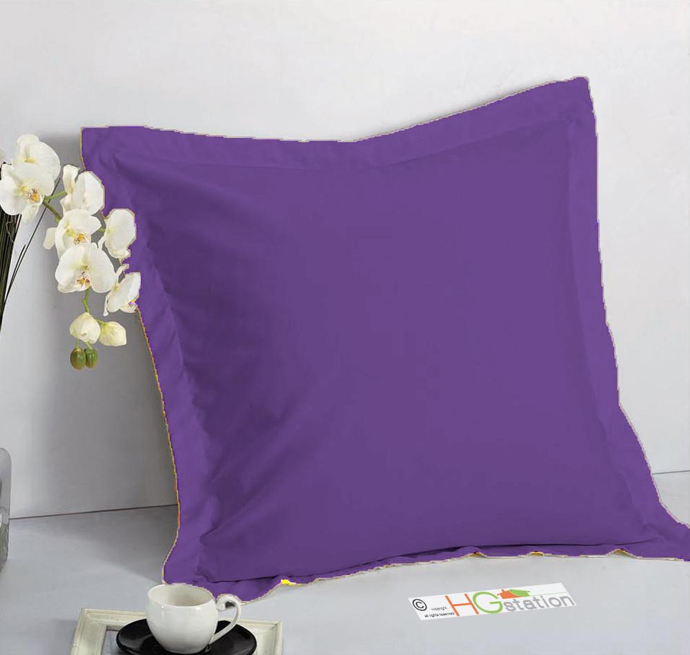 pillow shams purple walmart com