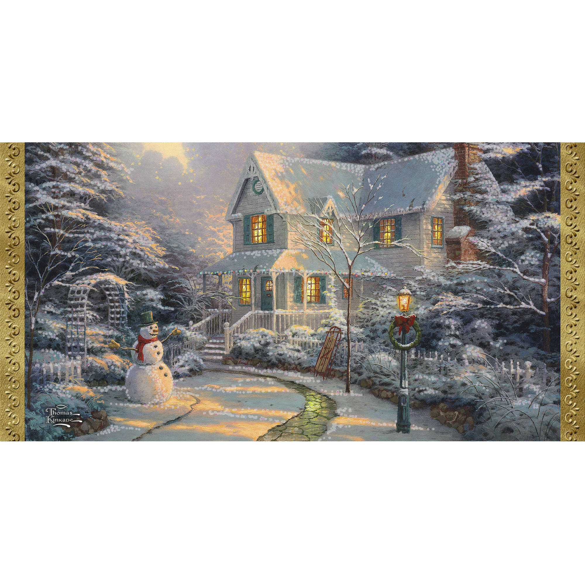 DaySpring Traditional Boxed Christmas Cards Thomas