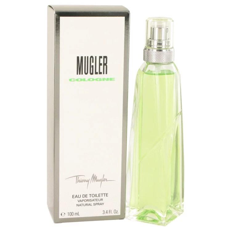 thierry mugler thierry mugler cologne eau de toilette spray unisex for men 3 4 oz walmart com