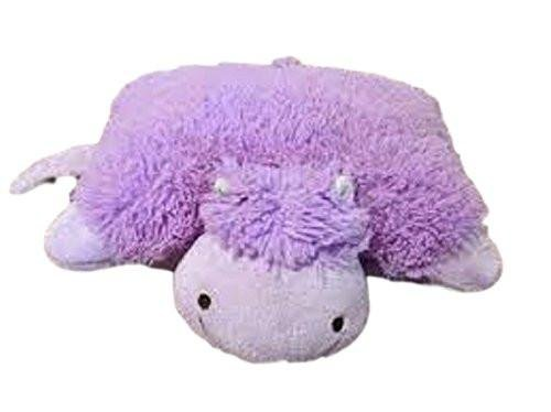 spielzeug pillow pets pee wees hippo