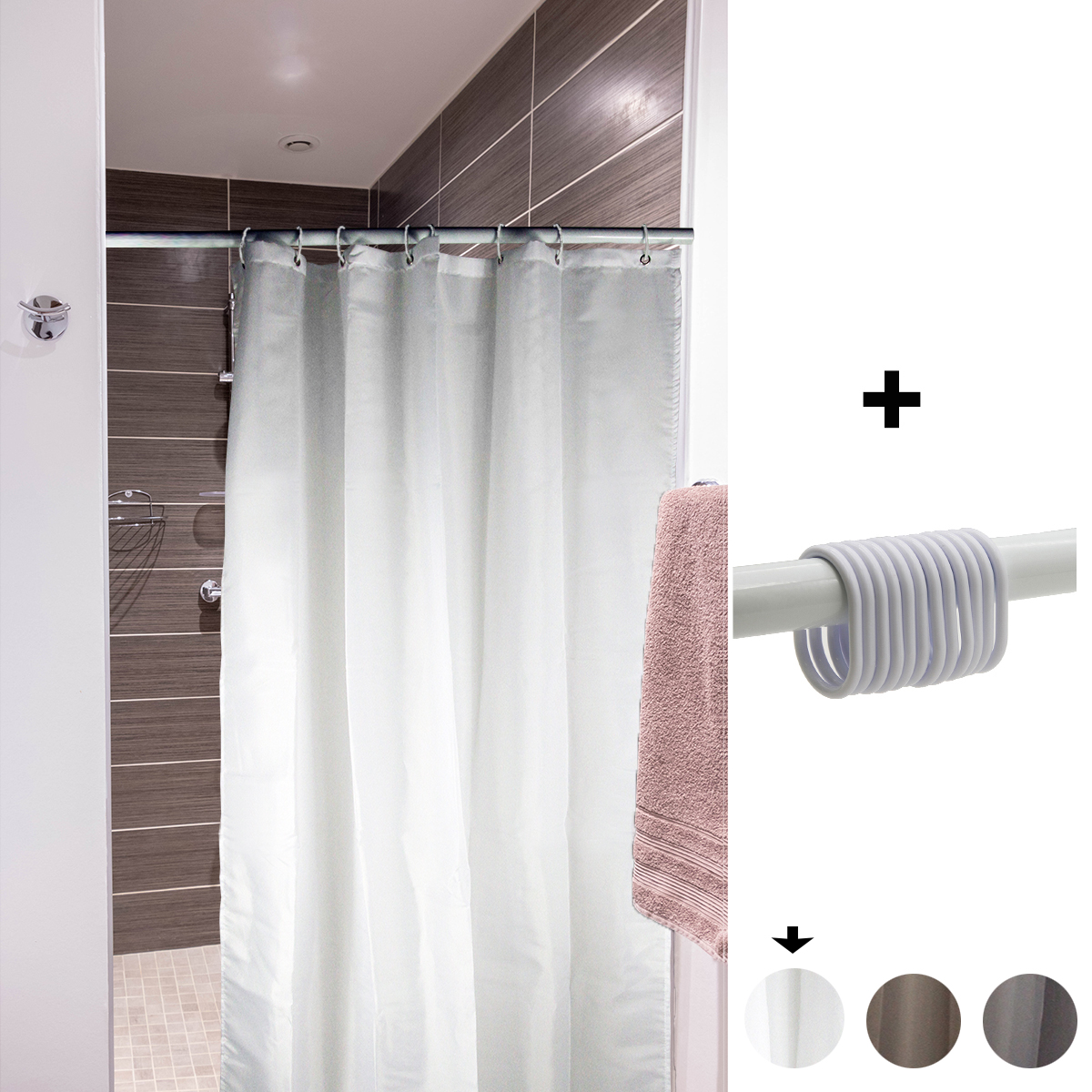 small shower rod walmart off 70 felasa eu