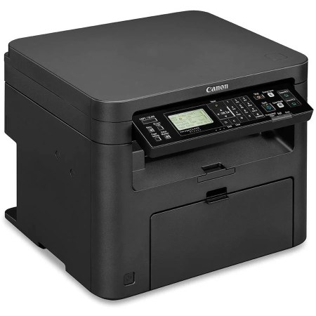 Canon Imagecl Wifi Mf232w Monochrome Laser Printer Scanner Copier