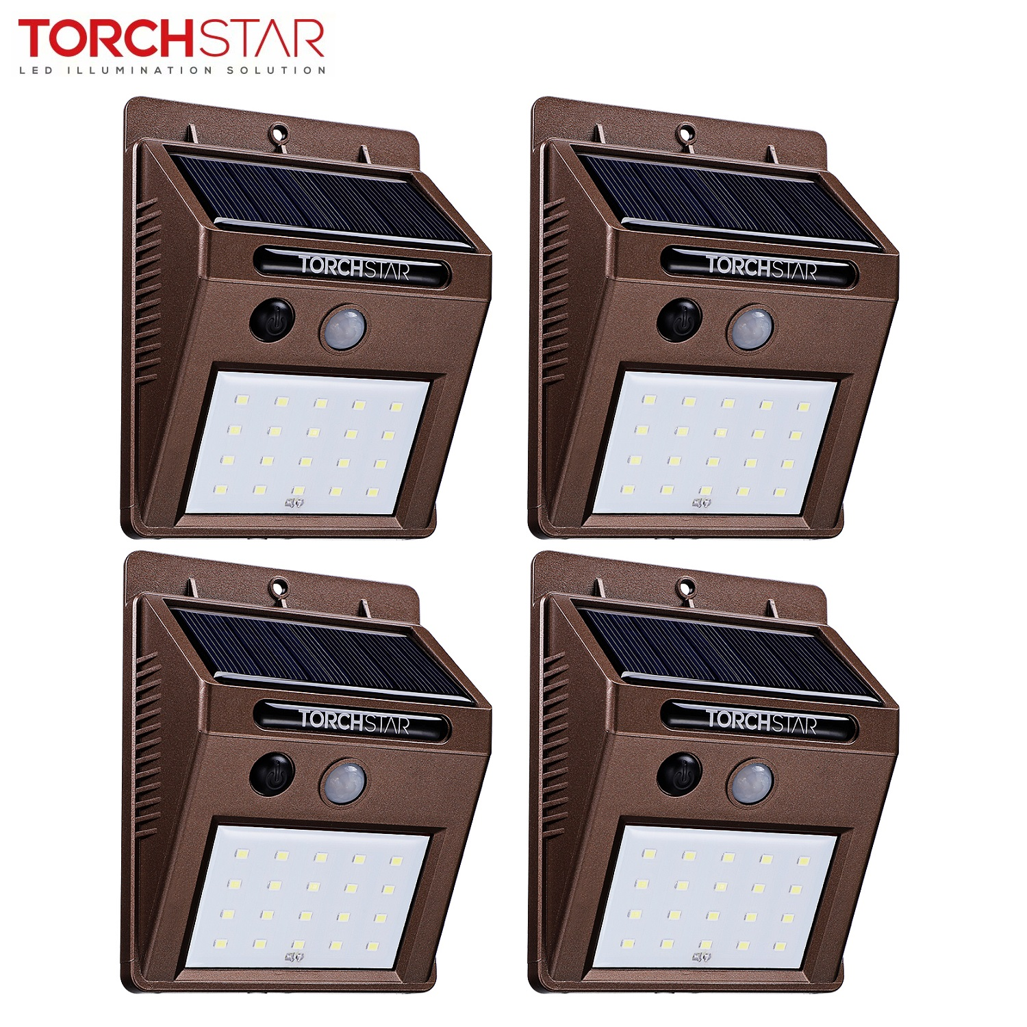 Torchstar Led Lights