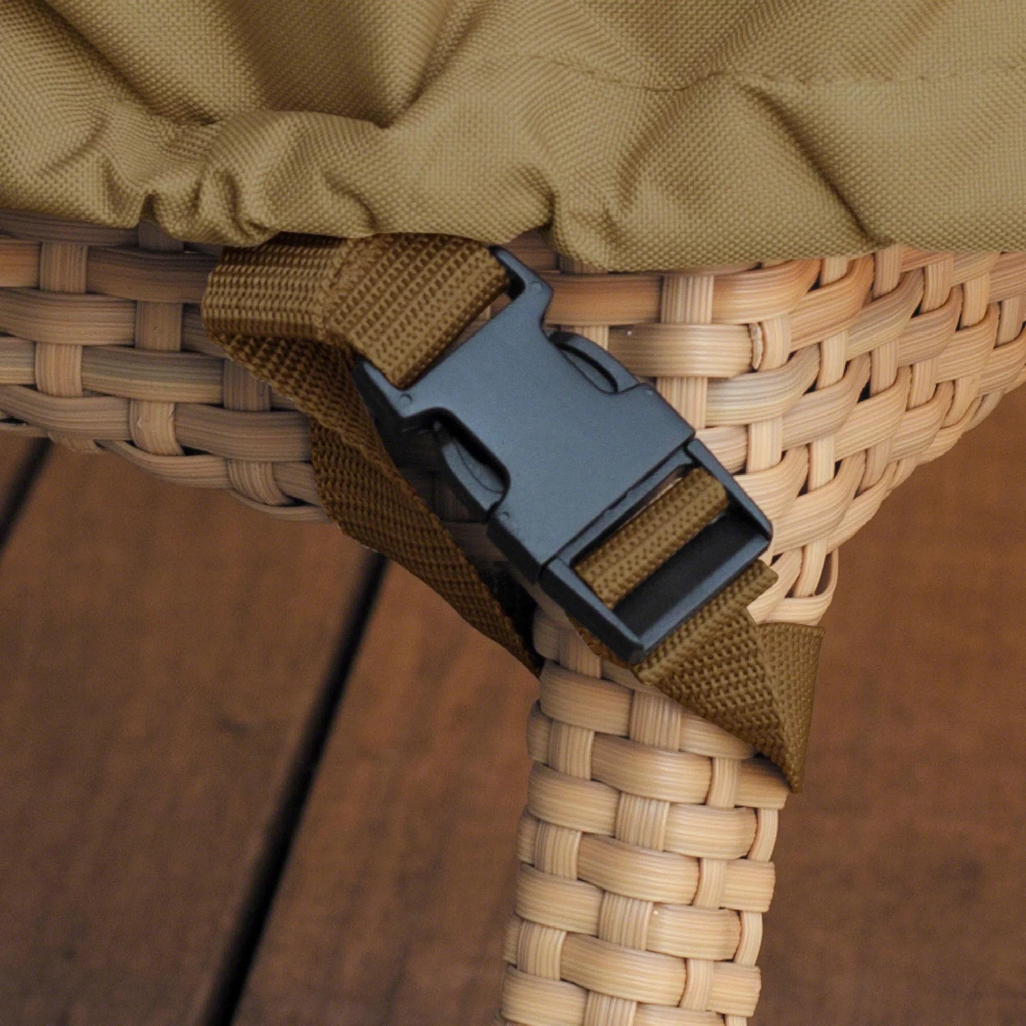 classic accessories veranda stackable