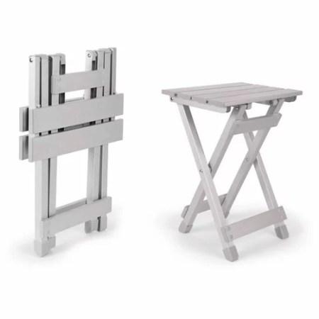 Camco Aluminum Folding Table