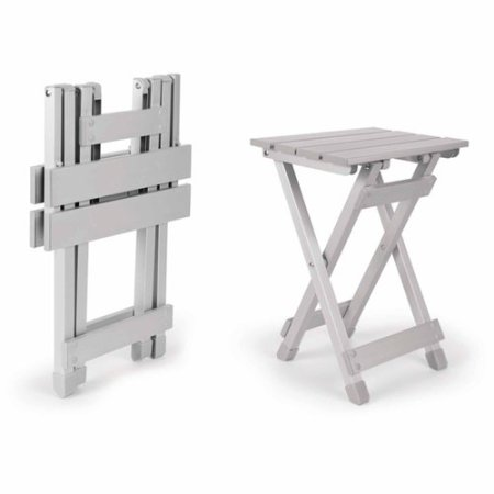 Camco Aluminum Folding Table
