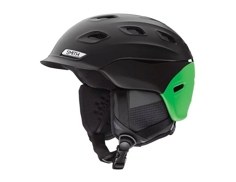 Helmet Review Smith Vantage