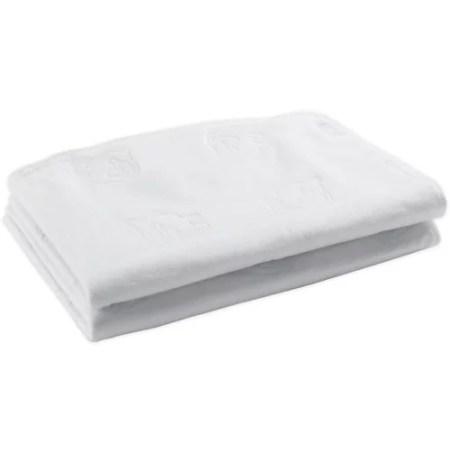 Waterproof Portable Crib Pads 2 Pack