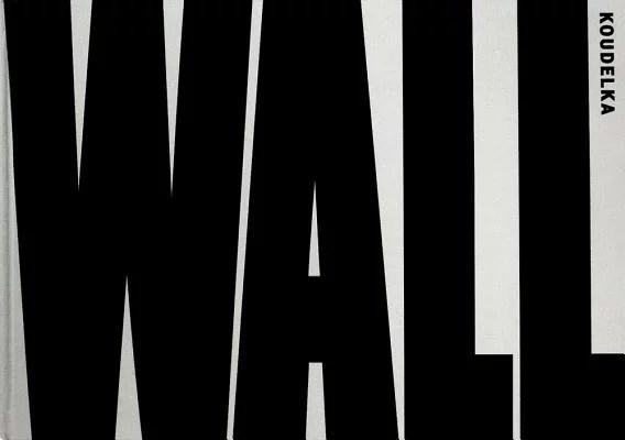 Josef Koudelka: Wall - Walmart.com