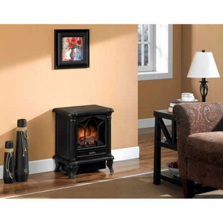 Main Image For Portable Electric Stove Heater With Stay Cool Surface