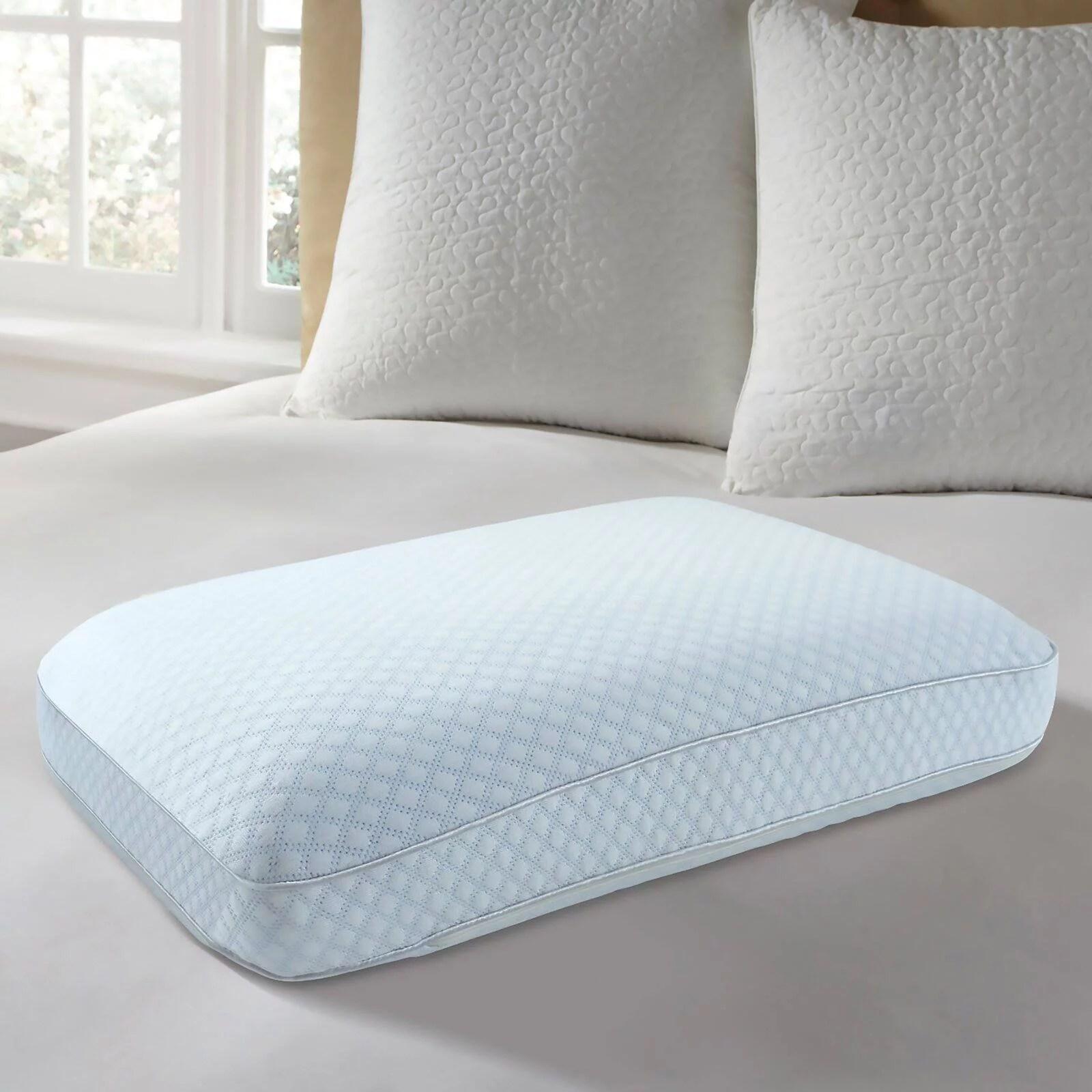 cooling pillows walmart com