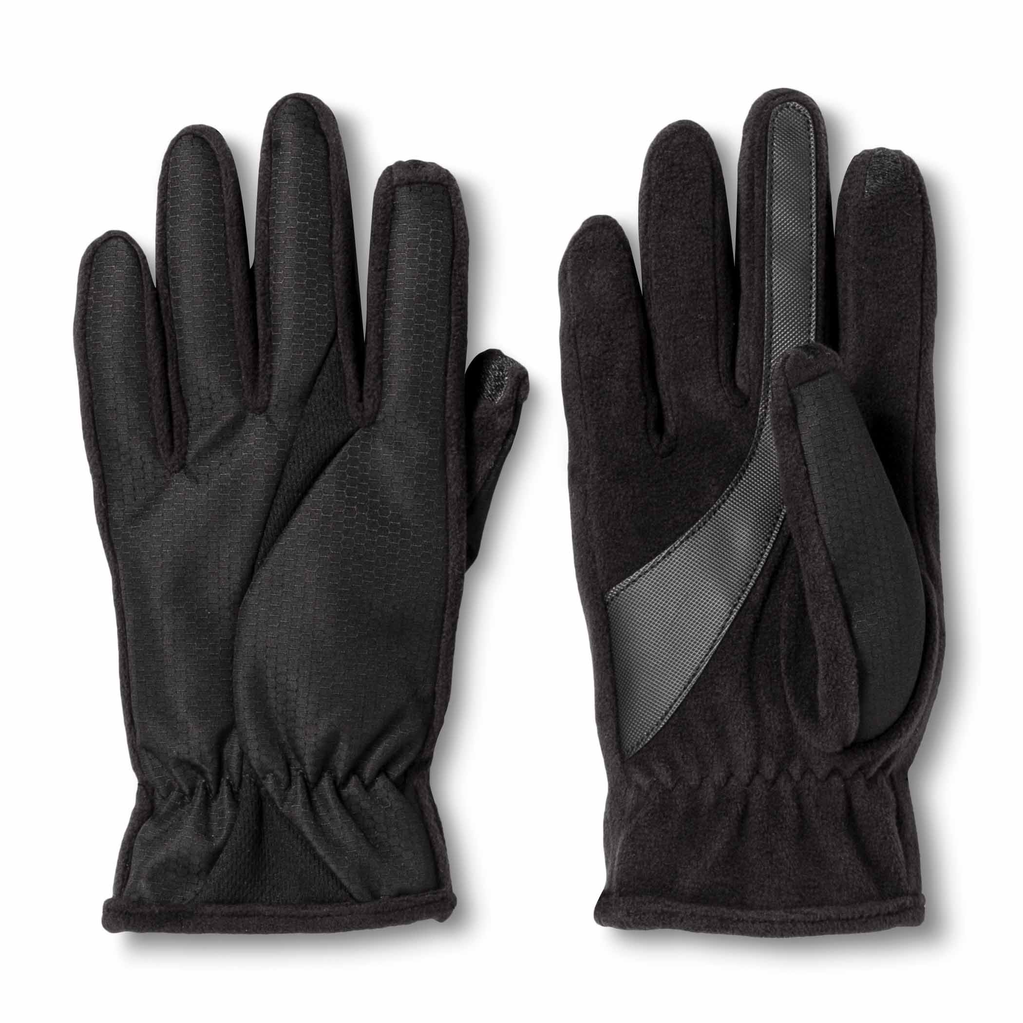 Isotoner Gloves And Hats Men