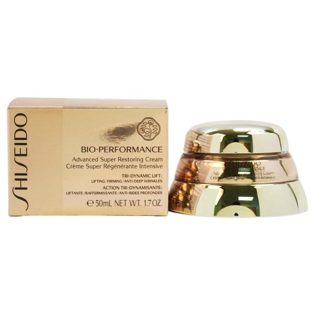 Shiseido Bio Performance Advanced Super Restoring Cream, 1.7 Oz