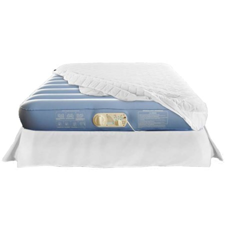 Aerobed Commercial Elevated Inflatable Air Bed Mattress Twin Full Queen
