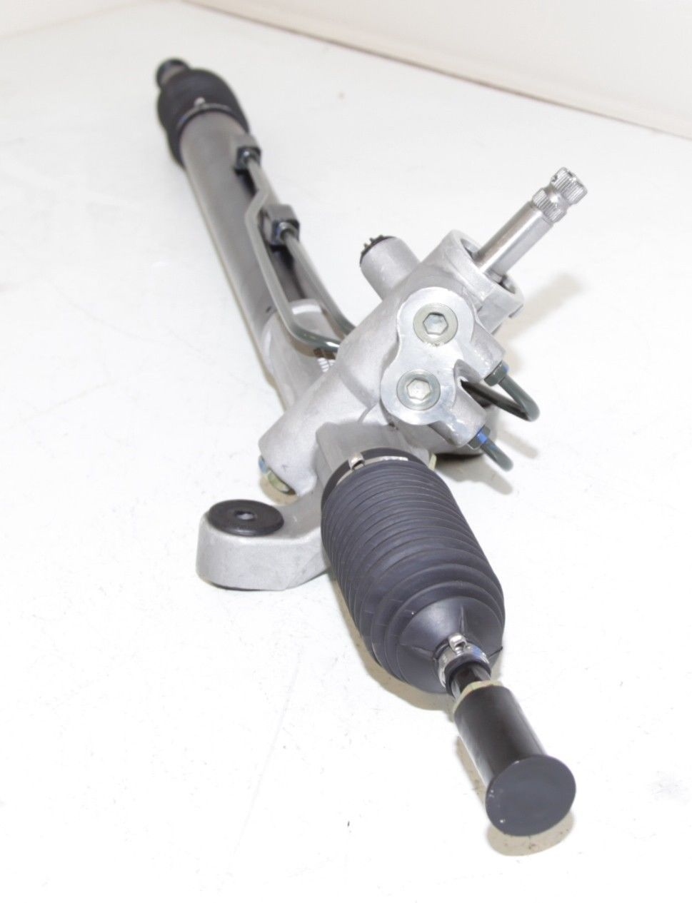 power steering rack pinion gear for 03 07 accord 2 4l non hybrid 4 c 53601 sep a04 53601sdna04 53600 sda a04