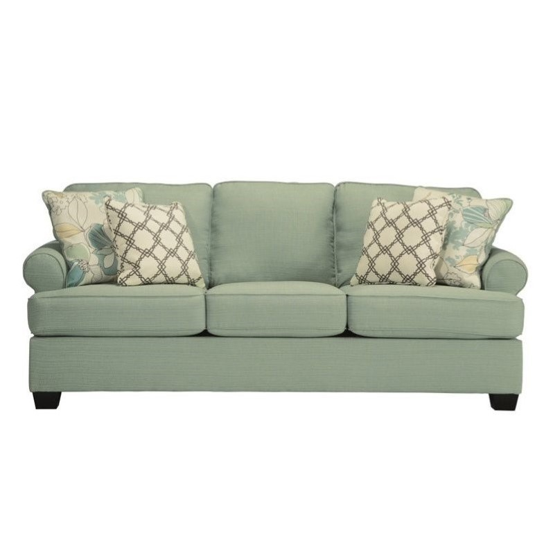 Ashley Queen Size Sleeper Sofa Centerfieldbarcom