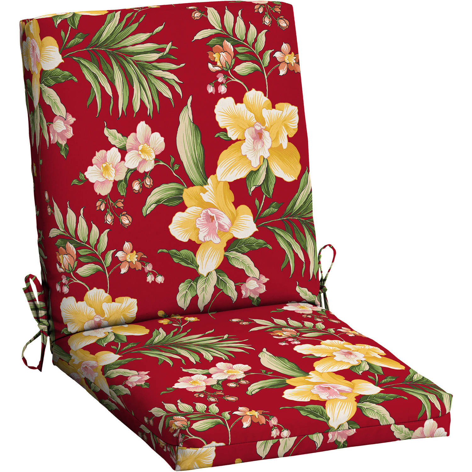 mainstays outdoor patio dining chair