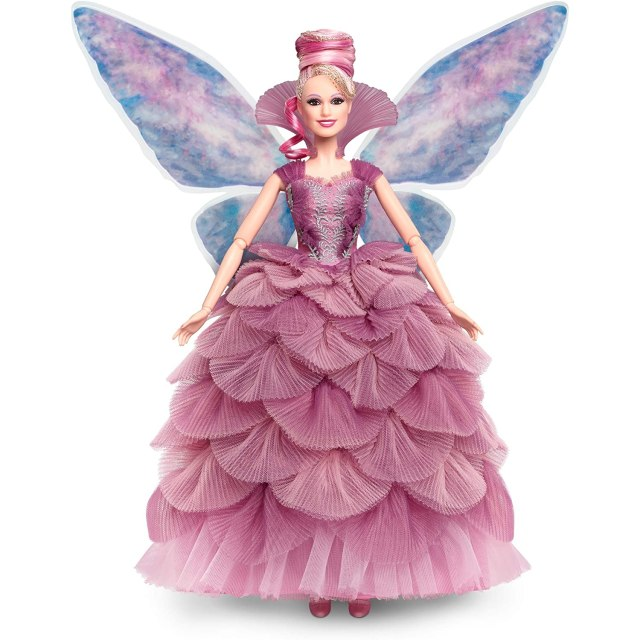 Disney The Nutcracker Sugar Plum Fairy Barbie Doll