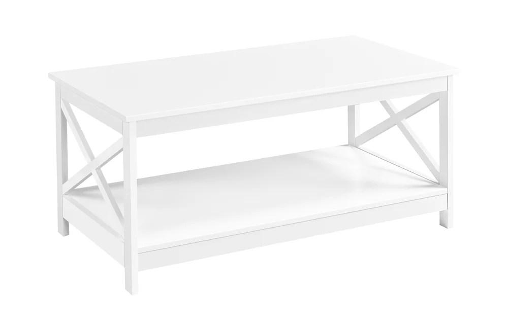 white coffee tables walmart com