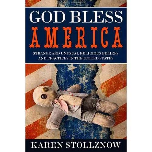 God Bless America - Kamisco
