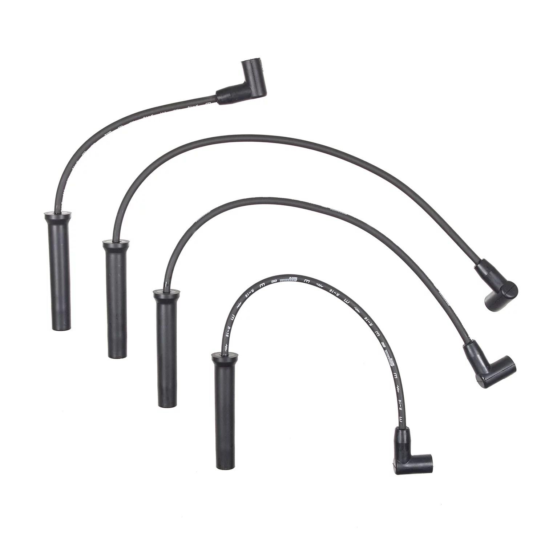 Accel Spark Plug Wire Set