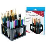 Deflect O Plastic Desk Drawer Organizer Walmart Com Walmart Com