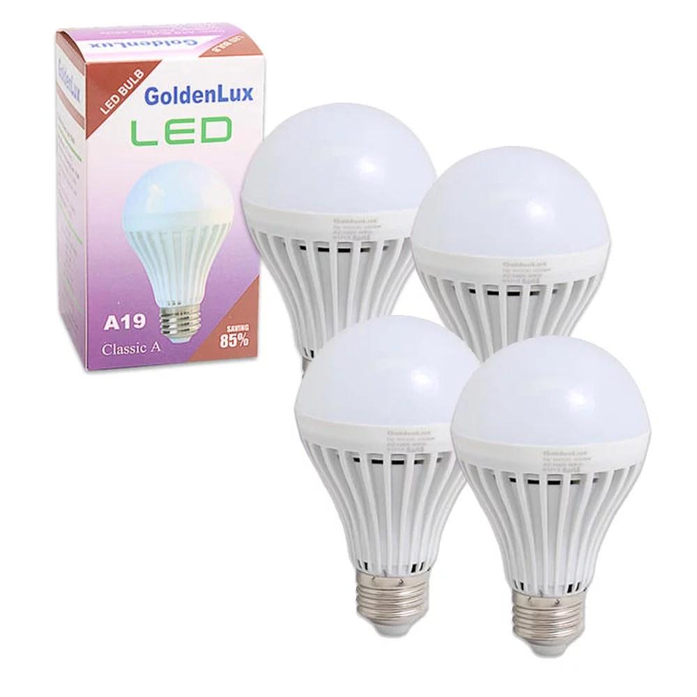 Led Light Bulb Savings