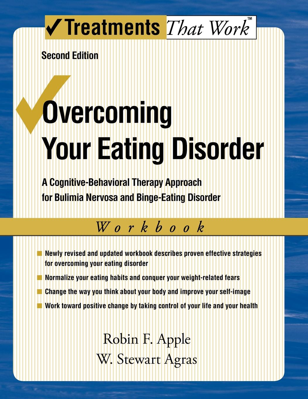 Treatments That Work Overcoming Your Eating Disorder