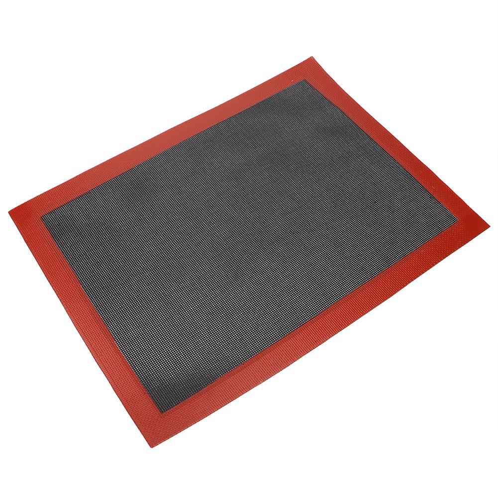 garosa tapis de rouleau en silicone respirant tapis de cuisson resistant a la chaleur antiadhesif pour four tapis de rouleau de cuisson tapis de